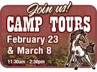 Camp Tours - Click for more info