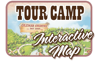 Tour Camp - Interactive Map
