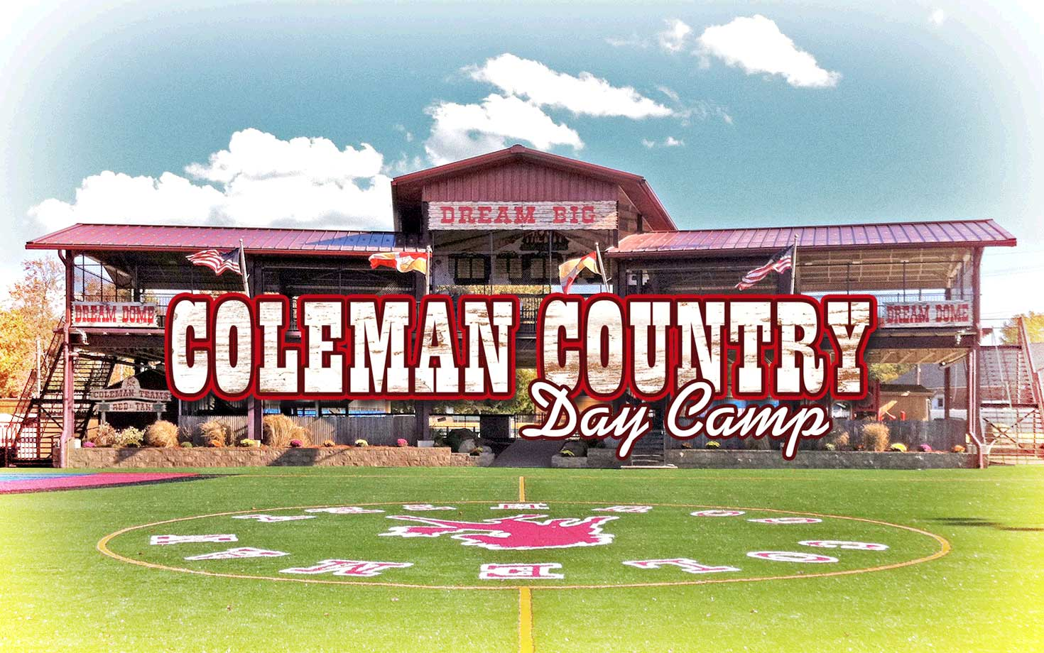 Image result for coleman day camp
