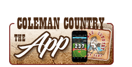 Coleman Country App